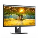 "Monitor 23.8"" DELL P2417H, IPS LED, 16:9, FHD, D-Sub, HDMI, DP, black"