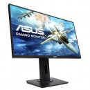 "Monitor 24"" ASUS VG255H, Gaming LED, 16:9, FHD, 1 ms, 75Hz, D-SUB, 2x HDMI"