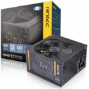 Napajanje 600W ANTEC VP600P, 12cm fan, Active PFC, up to 88% efficient