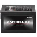 Napajanje Zalman 700W, ZM700-LXII, 12 cm fan