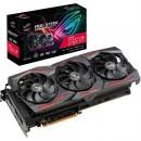 VGA ASUS AMD Radeon RX 5700 XT, ROG-STRIX-RX5700XT-O8G-GAMING, 8GB DDR6, 256-bit