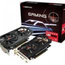 VGA Biostar Radeon RX 560 4GB GDDR5 DualFan, 128-bit, VA5615RF41 (Dual Cooling)