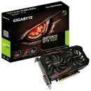 VGA Gigabyte GV-N1050OC-2GD, GeForce GTX 1050, 2GB DDR5, 128-bit