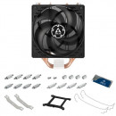CPU Hladnjak Arctic Freezer 34, 4 heatpipe, 150W TDP, ACFRE00052A