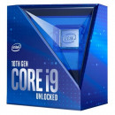 CPU INTEL Core i9-10900K, 10C/20T, 3.7GHz (5.3GHz), 20MB, 95W, LGA 1200, BOX
