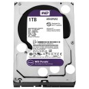 HDD 1TB WESTERN DIGITAL Purple, WD10PURZ, 64MB, 5400rpm, za video nadzor, SATA 3