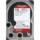 HDD 6TB WESTERN DIGITAL RED, WD60EFAX, NAS, 256MB, SATA 3