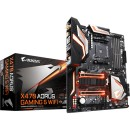 MB GIGABYTE X470 AORUS Gaming 5 WIFI, AMD B450, s.AM4