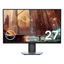 "Monitor 27"" DELL S2719DGF 2K, 16:9, QHD 2560 x 1440 at 155 Hz"