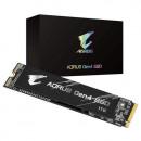 SSD 1TB Gigabyte GP-AG41TB, PCI-Express 4.0x4, NVMe 1.3, M.2 2280, 5000/4400 MB/s