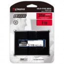 SSD 1TB KINGSTON SA2000M8/1000G, 2200/2000 MB/s, PCIe NVMe M.2 2280