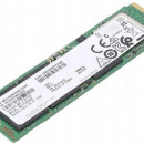 SSD 256GB SAMSUNG PM981a, MZVLB256HBHQ, M.2 PCIe 3.0 x4 (NVMe), up to 3500/2200 MB/s bulk