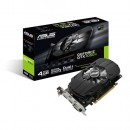 VGA ASUS PH-GTX1050TI-4G, 4GB DDR5, 128-bit