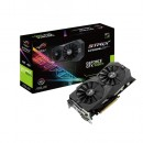 VGA ASUS STRIX-GTX1050TI-O4G-GAMING,  GeForce® GTX 1050Ti, 4GB DDR5, 128-bit