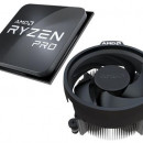 CPU AMD Ryzen 3 PRO 4350G, 3.8GHz (4.0GHz), Radeon™ Graphics, 4C/8T, AM4, MPK