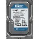 HDD 320 GB WESTERN DIGITAL Blue, WD3200AAJS, 7200 rpm, 8MB, SATA 2 (fabricki reparirani diskovi)