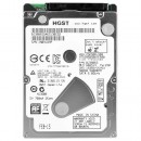 "HDD 500GB HGST HITACHI Travelstar Z5K500 (HTS545050A7E680), 2.5"", 5400rpm, 8MB, SATA 3, 7mm"