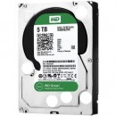 HDD 5TB WESTERN DIGITAL Green, WD50EZRX, 5400 rpm, 64MB, SATA 3