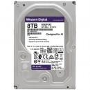 HDD 8TB WESTERN DIGITAL Purple, WD82PURZ, 256MB, 5400rpm,za video nadzor, SATA 3