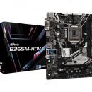 MB Asrock B365M-HDV, Intel B365, s.1151