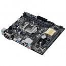MB ASUS H110M-R/C/SI Intel H110, DDR4, VGA, DVI, HDMI, s.1151