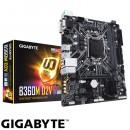 MB Gigabyte B360M D2V, Intel B360, s.1151