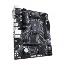 MB GIGABYTE B450M S2H, AMD B450, s.AM4