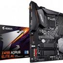 MB Gigabyte Z490 AORUS ELITE AC, Intel Z490, s.1200