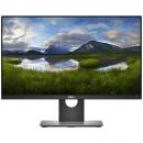 "Monitor 23.8"" DELL P2419H, IPS LED, 16:9, FHD, D-Sub, HDMI, DP, ultrathin bezel, black"
