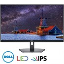 "Monitor 27"" DELL SE2719H, IPS, 16:9, FHD, D-Sub, HDMI, thin bezels, black"
