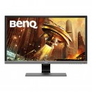 Monitor 28″ BENQ EL2870U, LED, 16:9, 4K, 2x HDMI, DP, 2 x 2W, 1ms, grey