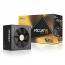 Napajanje 750W Seasonic FOCUS+ Gold (SSR-750FX), 80PLUS® Gold, 12 cm fan