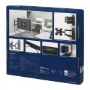 Nosač za monitor/TV ARCTIC TV Flex S, AEMNT00043A