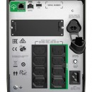 UPS APC SMT1500IC, SMART 1500VA, SmartConnect, black