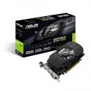 VGA ASUS PH-GTX1050-2G, 2GB DDR5, 128-bit