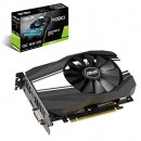 VGA ASUS PH-GTX1660-O6G, nVidia GeForce GTX 1660Ti, 6GB DDR5, 192-bit