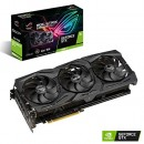 VGA ASUS ROG-STRIX-GTX1660TI-A6G-GAMING, nVidia GeForce GTX 1660Ti, 6GB DDR6, 192-bit
