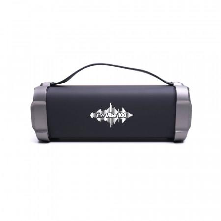 Boxa portabila E-Boda The Vibe 100 Bluetooth USB Radio FM MicroUSB Aux