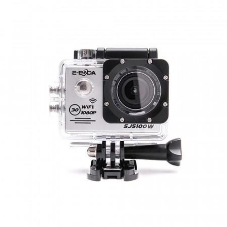 Camera video sport E-Boda FullHD cu Wi-Fi SJ5100W rezistenta la apa