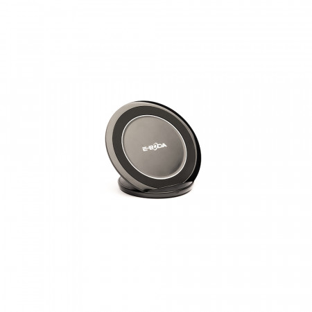 Incarcator Wireless Fast Charge E-Boda CML QC 502 - Negru