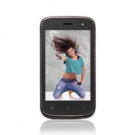 "Produs resigilat - Smartphone Android 4"" E-Boda Eruption V100"