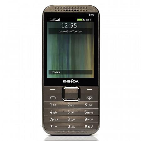 Telefon mobil barphone E-Boda 3G 2.8 inch T310S DUAL SIM