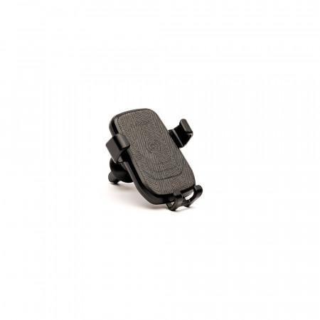 Incarcator Wireless Auto Fast Charge E-Boda CML QC 501 - Negru