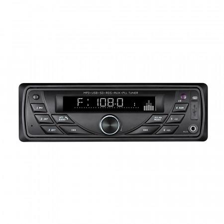 MP3 player auto cu Bluetooth, radio FM, USB, Card SD E-Boda CMP1004 - produs resigilat