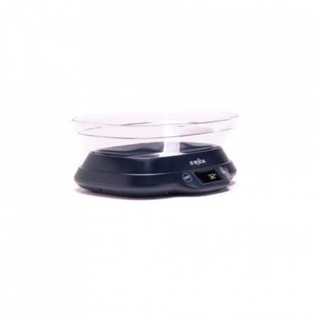 Produs resigilat - Cantar electronic de bucatarie E-Boda CEB 1019 - LCD 5g 5kg 1.2L