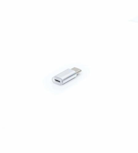 Adaptor E-Boda ATC 100 argintiu
