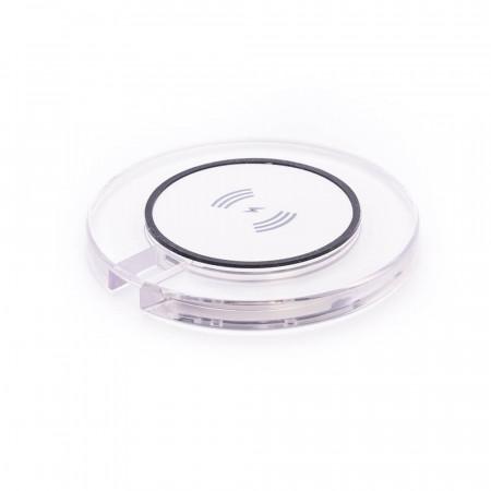 Incarcator Wireless WICQ 100 - Universal Alb