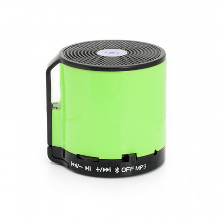 Produs resigilat - Boxa Bluetooth THE BEAT 110 - verde