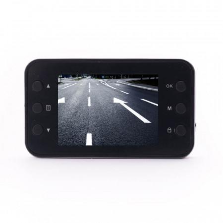 Produs resigilat - Camera video auto E-Boda DVR 1002