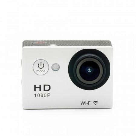 Produs resigilat - Camera video sport Full HD 1080p cu Wi-Fi SJ5000W rezistenta la apa